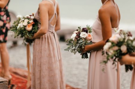 5 Tips for Letting Someone Know They Aren't a Bridesmaid