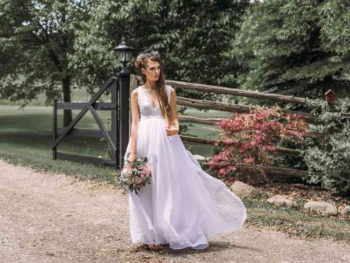 6 Essential Bridal Shops in Mississauga