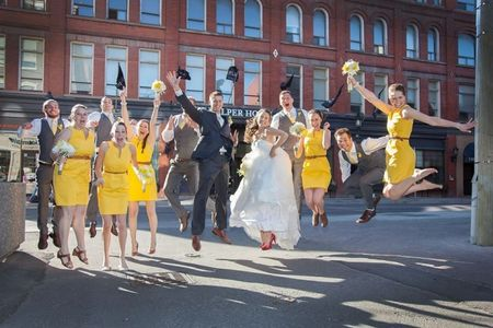 7 Things That Make Wedding Planning Awesome