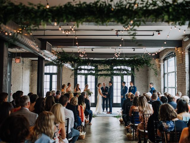 19 Stunning Industrial Chic Wedding Venues in Toronto