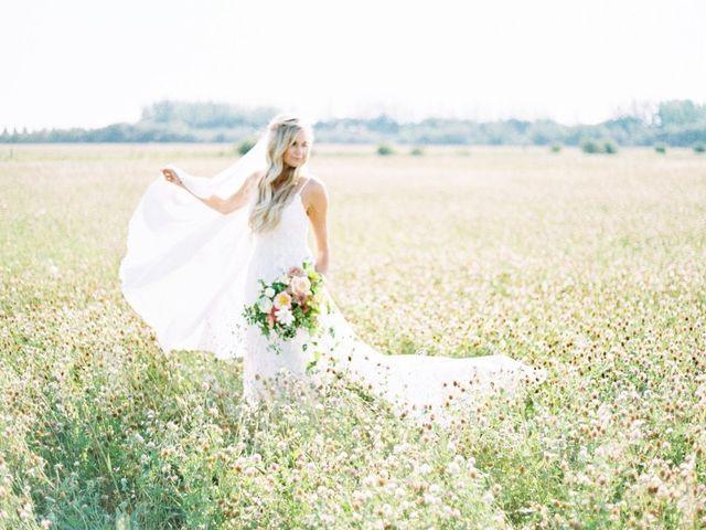 5 Essential Bridal Shops in Saskatoon