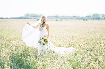 5 Essential Bridal Shops in Saskatoon