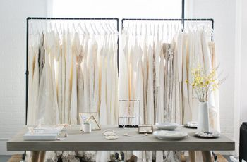 10 Essential Bridal Shops in Vancouver