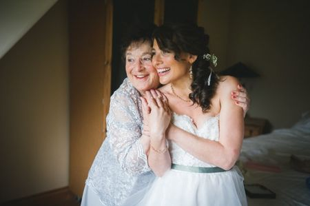 8 Types of Mother-of-the-Bride or Groom (and How to Deal With Them)