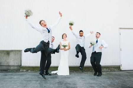 How to Entertain Guests at Your Wedding (Besides Music!)
