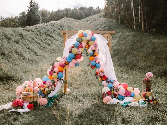 6 Creative Ways to Use Balloon Decorations at Your Wedding