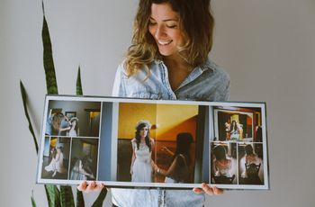 How to Create a Stunning Wedding Photo Album
