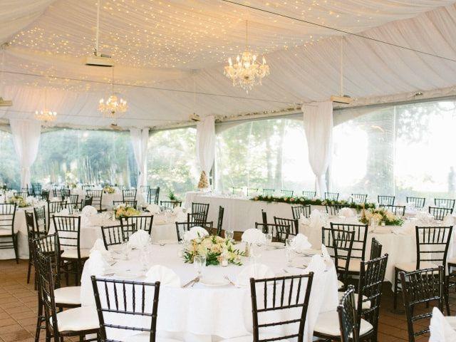10 Stunning Vancouver Restaurants Worthy of Your Wedding