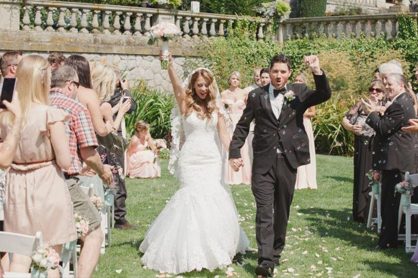 5 Keys To Stress-Free Wedding Planning