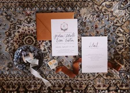 When to Send Out Wedding Invitations (and All Your Other Pre-Wedding Party Invitations)