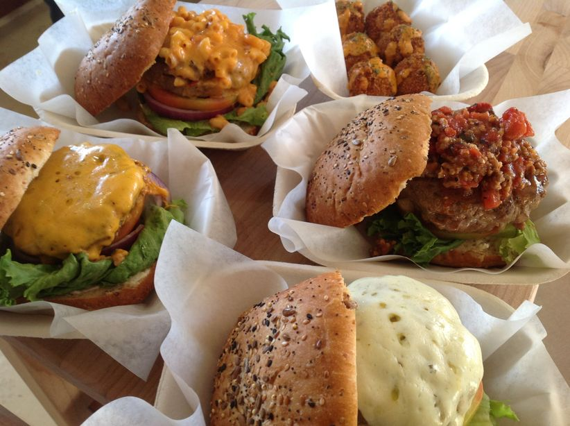 Stuff'dYYC Food Truck and Catering Events
