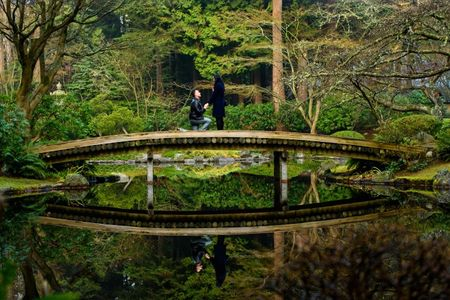 The Most Romantic Places to Propose in Canada