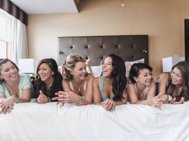 25 Things You Should Never Say at a Bachelorette Party
