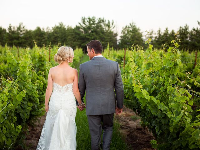 27 Awesome Winery Wedding Ideas