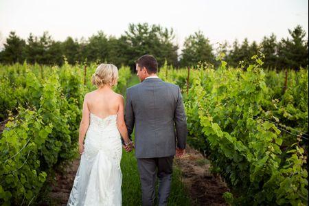27 Awesome Winery Wedding Ideas