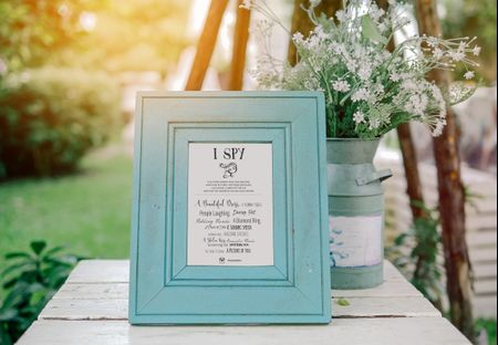 5 Wedding Table Games That are Guaranteed to Keep Your Guests Entertained