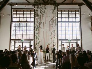 7 Industrial Chic Wedding Venues in Vancouver