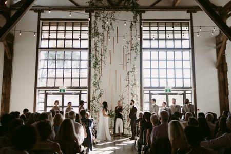 14 Industrial Chic Wedding Venues in Vancouver