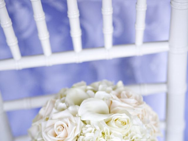 5 Types of Wedding Bouquets