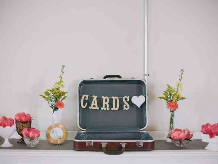 The 5 Types of Wedding Registry You Need to Know
