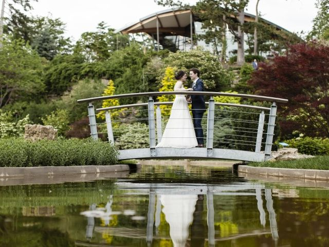10 Hamilton Wedding Venues for Every Type of Couple