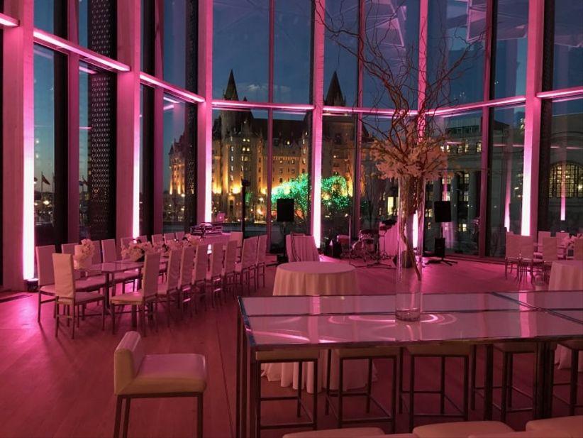 Ottawa wedding venue - National Arts Centre