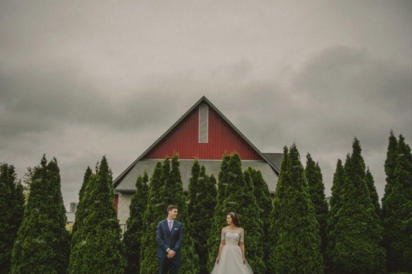 Ottawa Wedding Venue - Central Experimental Farm