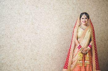 Bridal Portrait Photoshoot 101