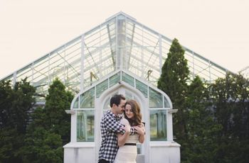 The Most Romantic Places to Propose in Ottawa