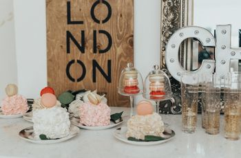 Where to Get a Wedding Cake in London, Ontario
