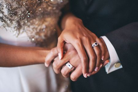 The Ultimate Guide to Men's Wedding Rings