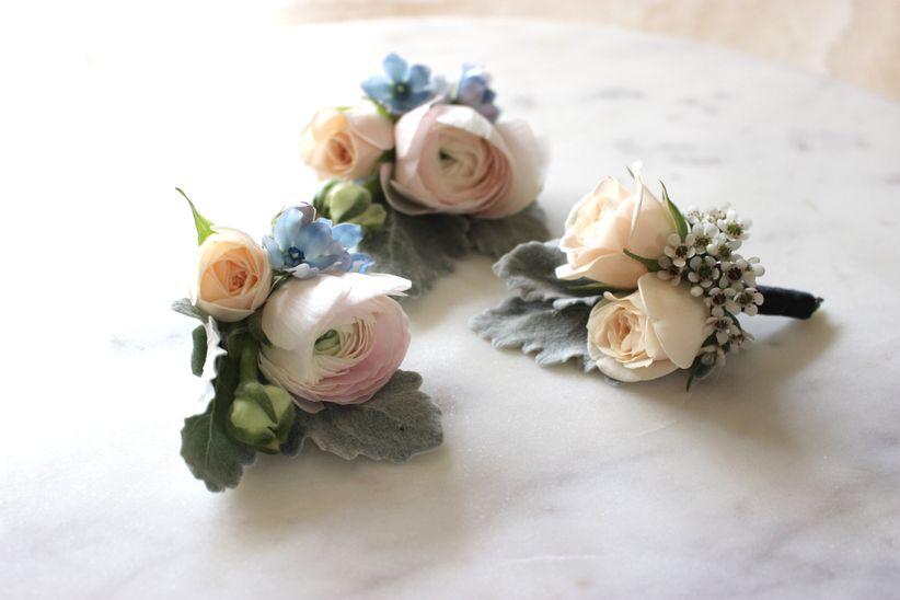 La Belle Fleur Floral Design & Decor