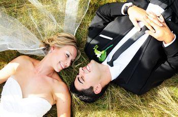 How to Be a Bride-ZEN-a Instead of a Bridezilla