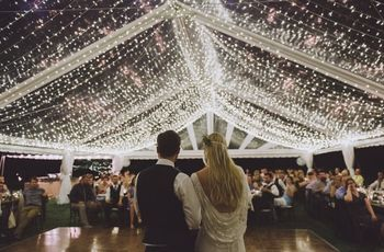 How to Plan an Amazing Wedding Reception
