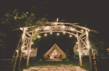 25 Awesome Rustic Wedding Ideas