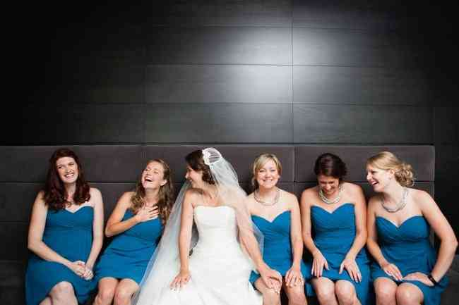 Lustre Events by Melissa & Morgan