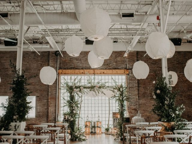 8 Types of Wedding Decorations for Your Ceremony