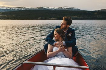 5 Drop Dead Gorgeous Wedding Venues in Whitehorse