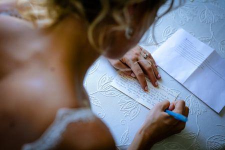 6 Major Wedding Vow Don'ts