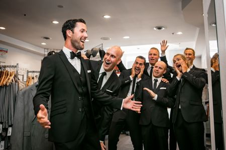 8 Essential Questions to Ask a Men's Formal Wear Shop