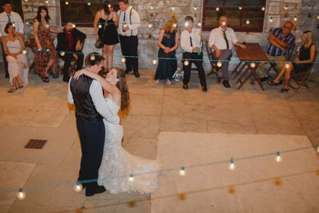 44 Indie Wedding Songs for Your First Dance