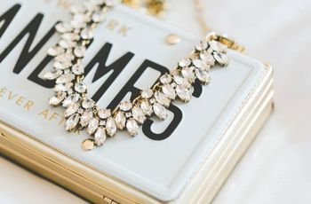 Finding the Right Bridal Accessories for Your Wedding Look