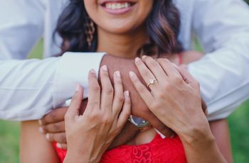 6 Things that Change Once You Get Engaged
