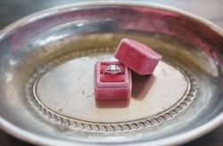 5 Things To Do After You Get Your Engagement Ring