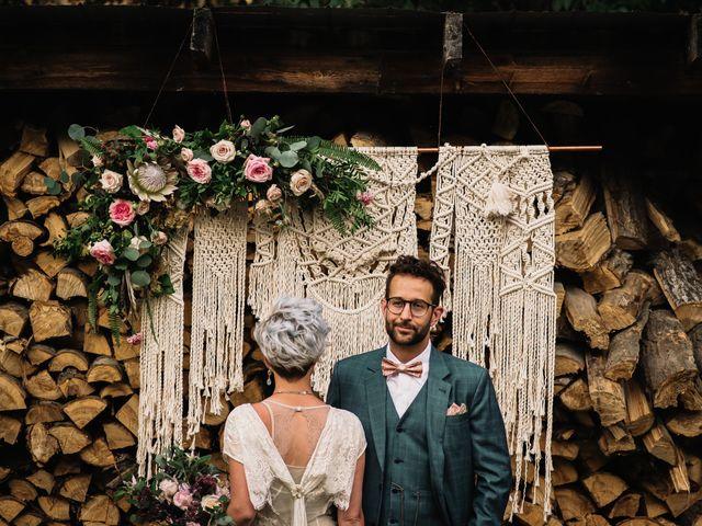 8 Dreamy Macrame Wedding Decor Ideas for Your Boho Big Day