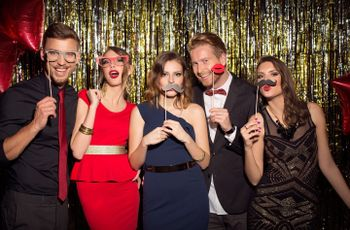 6 Tips for Throwing a Combined Bachelor Bachelorette Party
