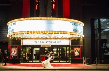 6 Stunning Toronto Theatres Where You Can Tie the Knot