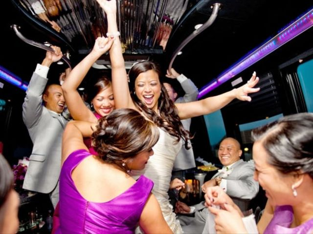 6 Ways to Keep the Party Going All Night Long