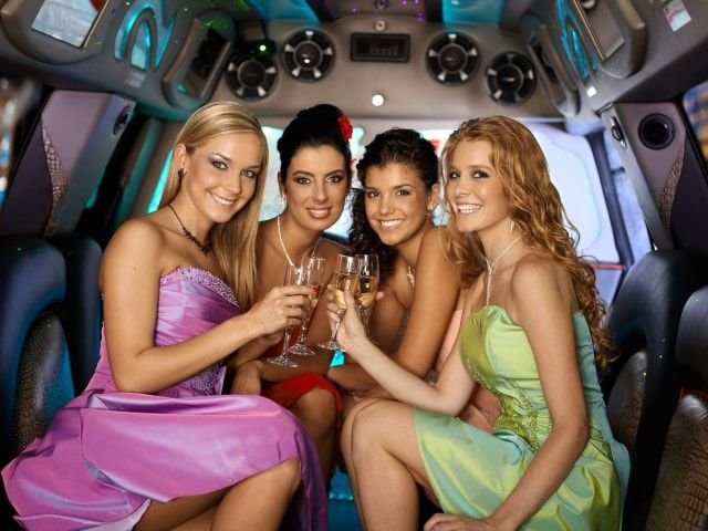 The Ultimate Bachelorette Party Packing List