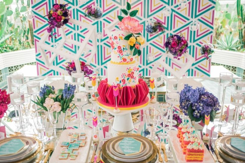 Fruitilicious Cakes